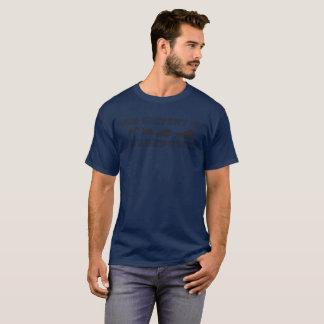 Klassisches T-Shirt der Pferdestärken-H7