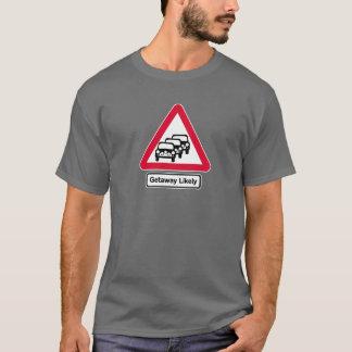 """Klassisches T-Shirt Mini Coopers S """""""