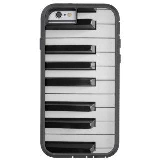 Klavier befestigt Case-Mate starken Xtreme iPhone