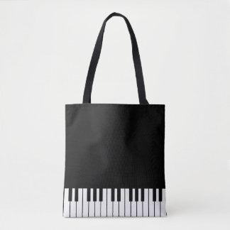 Klavier befestigt Taschen-Tasche Tasche
