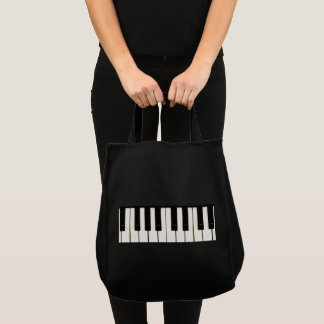 Klavier-Schlüssel Tragetasche