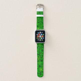 Kleeblatt Apple Watch Armband