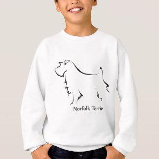 Kleid Norfolks Terrier