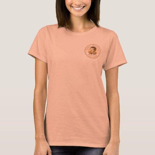 Kleidung - Benoit Orchester (Logo front&back) T-Shirt