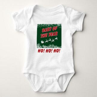Kleidung für Babys, Baby des Jahres Baby Strampler