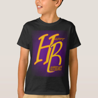 Kleidung und Zusätze T-Shirt