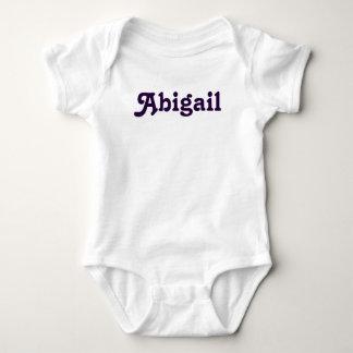 Kleidungs-Baby Abigail Baby Strampler