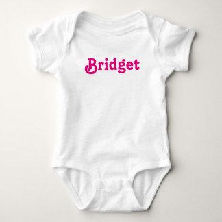 Kleidungs-Baby Bridget Baby Strampler
