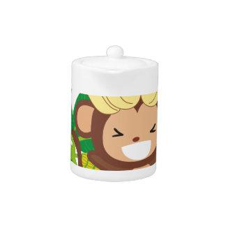 Kleine Affe-Sammlung 126