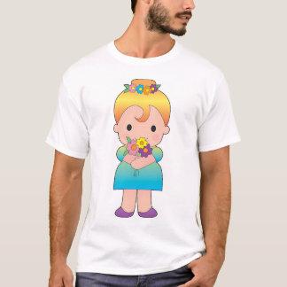 Kleine Brautjungfer T-Shirt