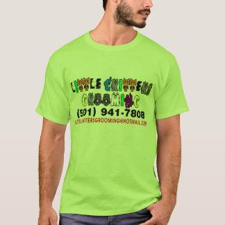 Kleine Lebewesen T-Shirt
