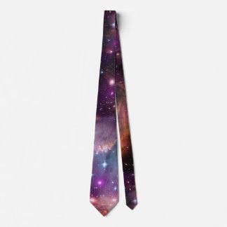Kleine Magellanic Wolke Krawatte