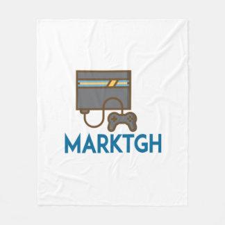 Kleine MarkTGH Decke