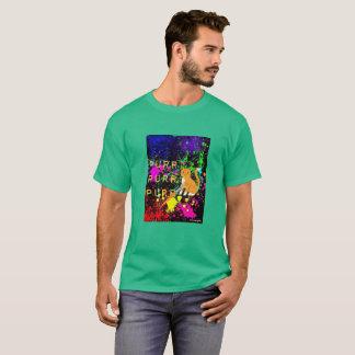 Kleine Miezekatze-neue Farben-Ausgabe T-Shirt