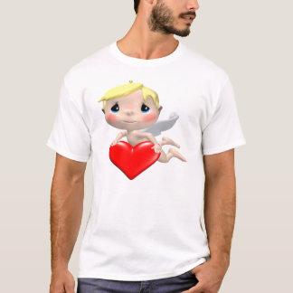 Kleiner Amorvalentines-T - Shirt