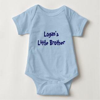 Kleiner Bruder Babybody
