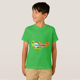 Kleiner Bruder-Monster T-Shirt