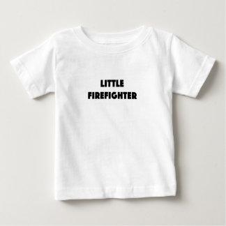 Kleiner Feuerwehrmann Baby T-shirt