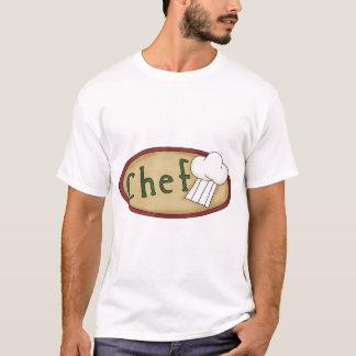 Kleiner Koch T-Shirt