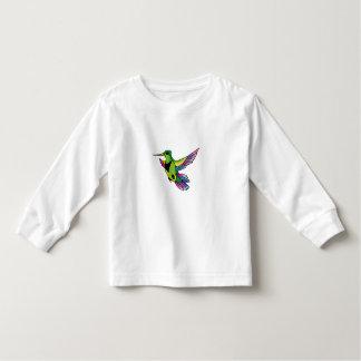 Kleiner Kolibri   entzückend Kleinkind T-shirt