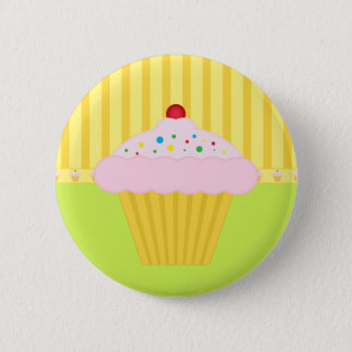 Kleiner Kuchen Runder Button 5,7 Cm