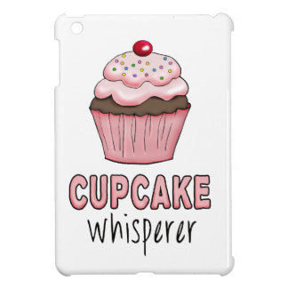 Kleiner KuchenWhisperer iPad Mini Hülle