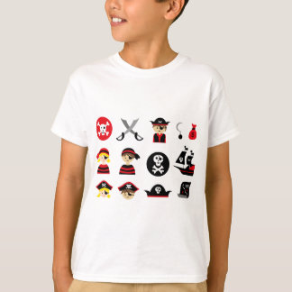 Kleiner Pirat aller Shirt