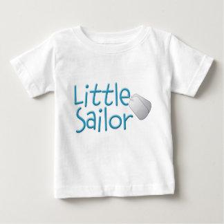 Kleiner Seemann Baby T-shirt