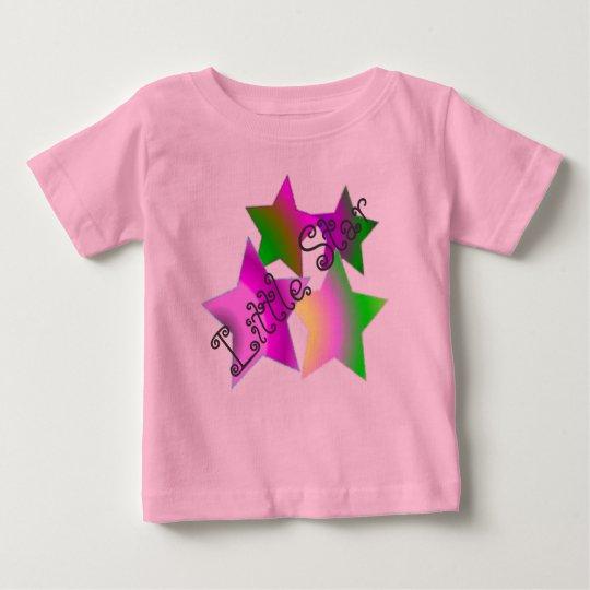 Kleiner Stern Baby T-shirt
