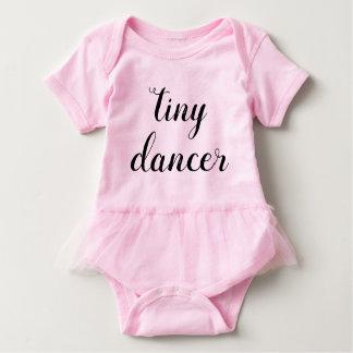 Kleiner Tänzer Baby Strampler