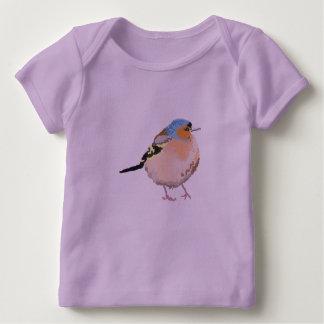 kleiner Vogel Baby T-Shirt