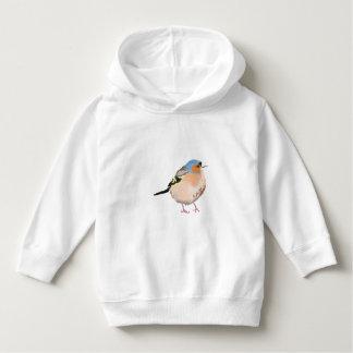 kleiner Vogel Hoodie