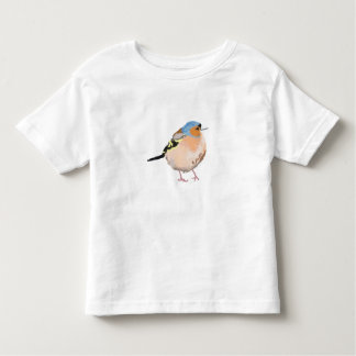 kleiner Vogel Kleinkind T-shirt