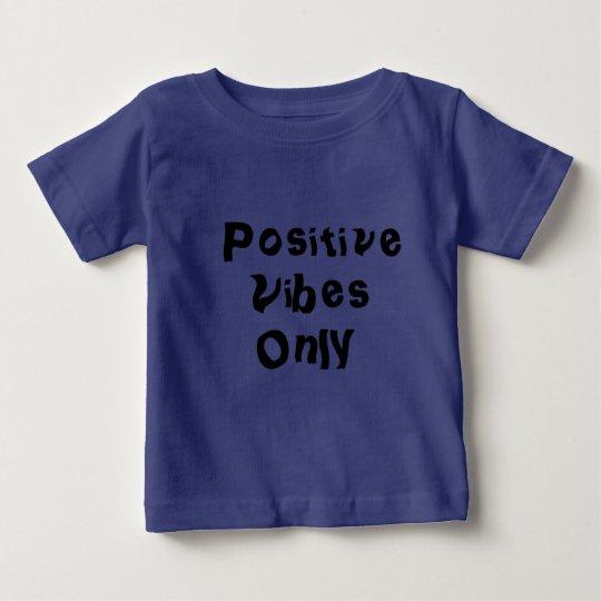 Kleinert-shirt mit Logo Baby T-shirt