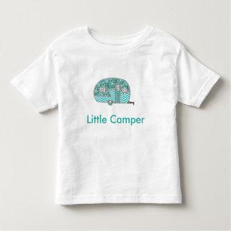 Kleines Camper-Kleinkind-T-Stück Kleinkind T-shirt