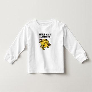 Kleines Fräulein Sunshine T-shirts