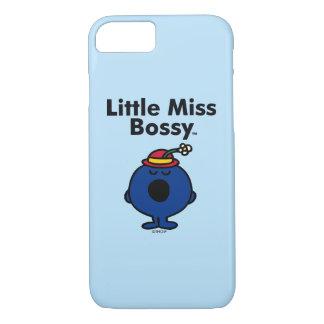Kleines kleines Fräulein Bossy Fräulein-| ist so iPhone 8/7 Hülle