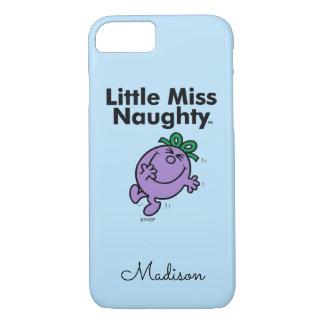 Kleines kleines Fräulein Naughty Fräulein-| ist so iPhone 8/7 Hülle
