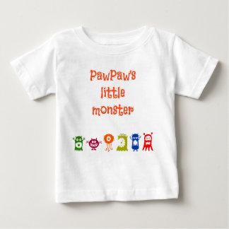 kleines Monster-Shirt Baby T-shirt