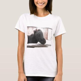 Kleines Pony T-Shirt
