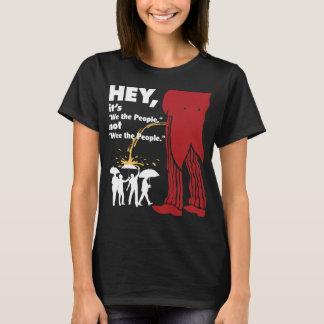 Kleines Stück die Leute T-Shirt