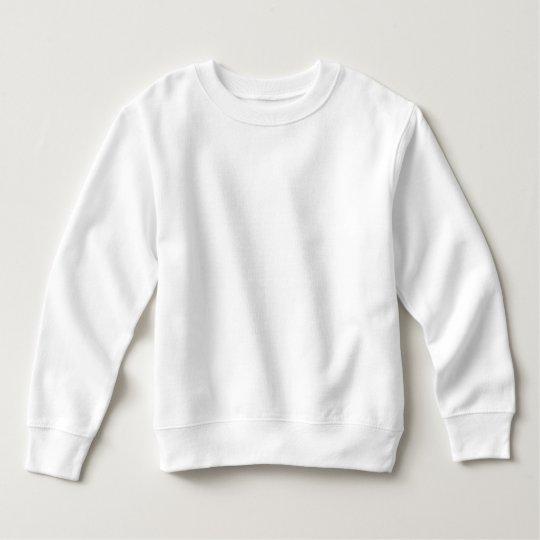 Fleece-Sweatshirt für Kleinkinder