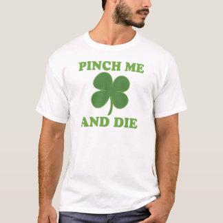 Klemmen Sie mich und die Iren T-Shirt