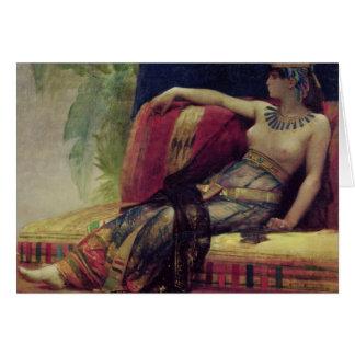 Kleopatra Karte