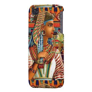 Kleopatra-Königin der ägyptischen Wiederbelebungs- iPhone 4 Case