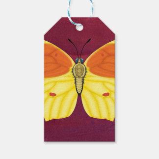 Kleopatra-Schmetterling Geschenkanhänger