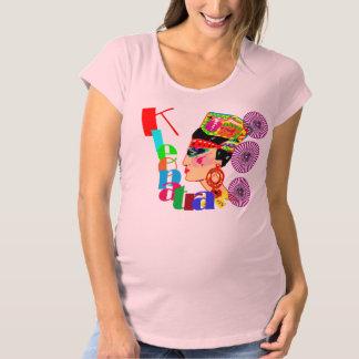 Kleopatra Schwangerschafts T-Shirt