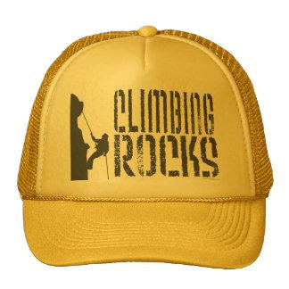 Klettern Kultcaps