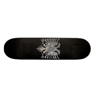Klimaanlage-Albaner Eagle Individuelle Skateboards