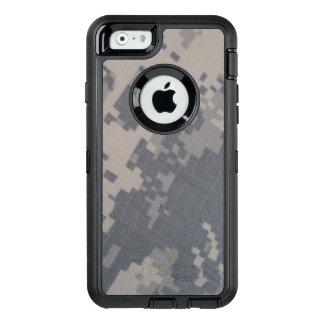 Klimaanlage-Art-Camouflage-Entwurf OtterBox iPhone 6/6s Hülle